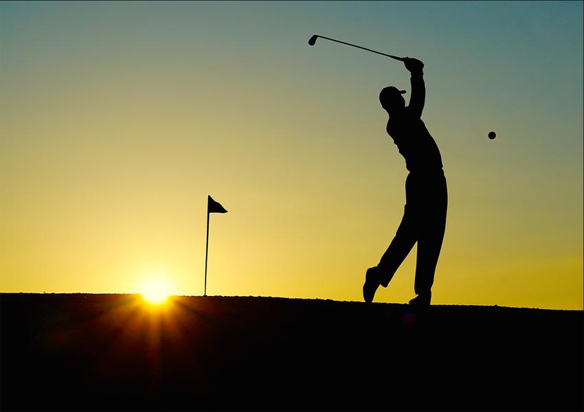 Goosen to grace Willows golf fund raiser