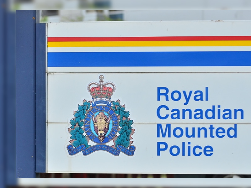 Two People Found Dead At Midale Business