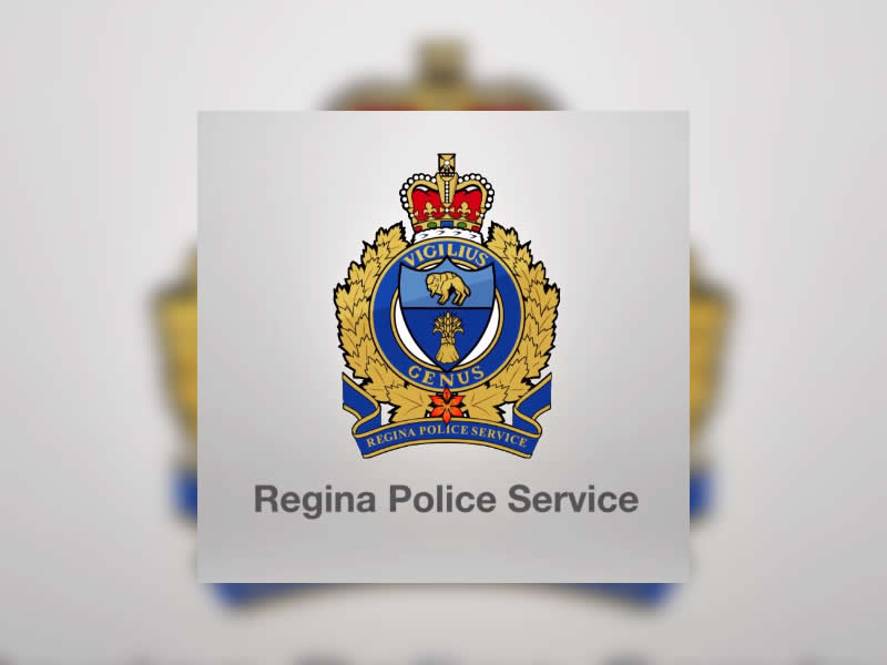 Early Morning Robbery in Regina
