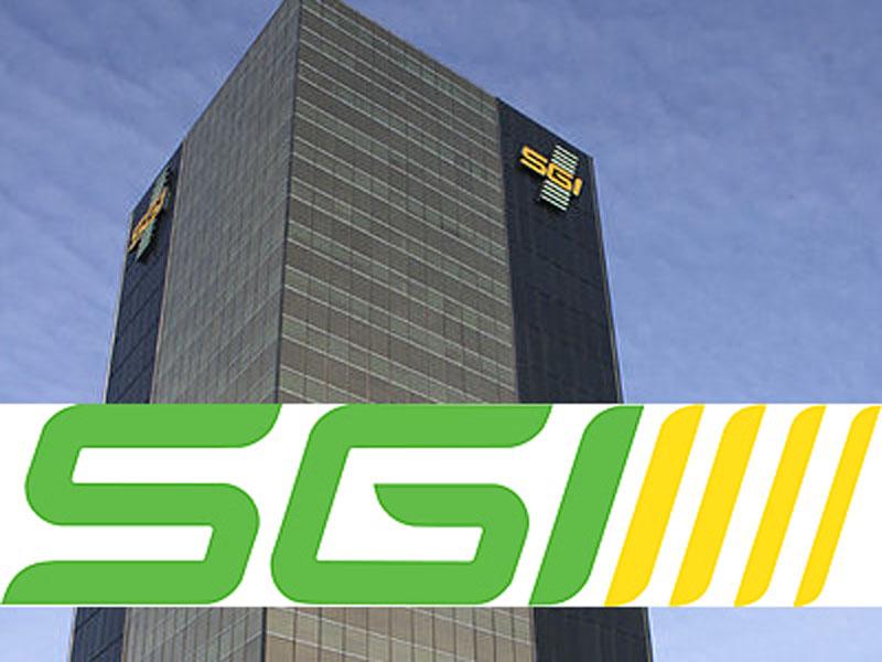 SGI Investing in New Technology