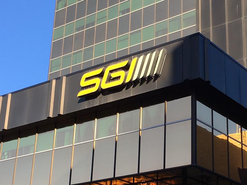SGI Seeks to Improve Trucker Training