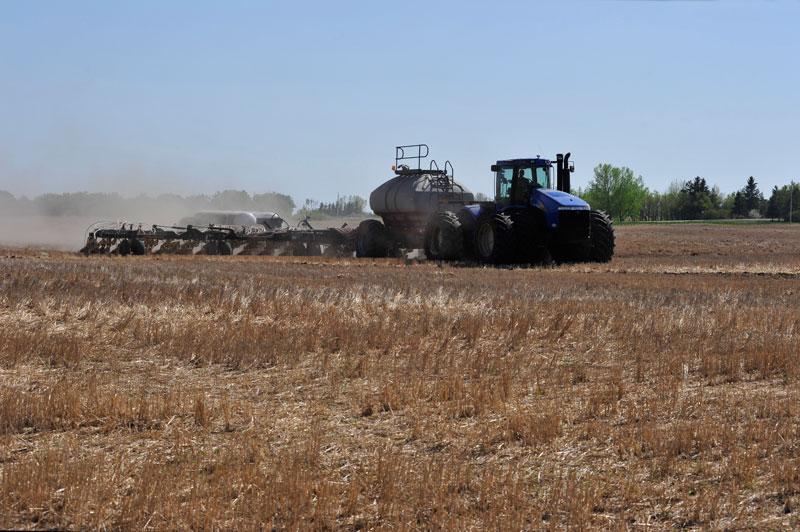 Sask Soil Mapping Goes Digital