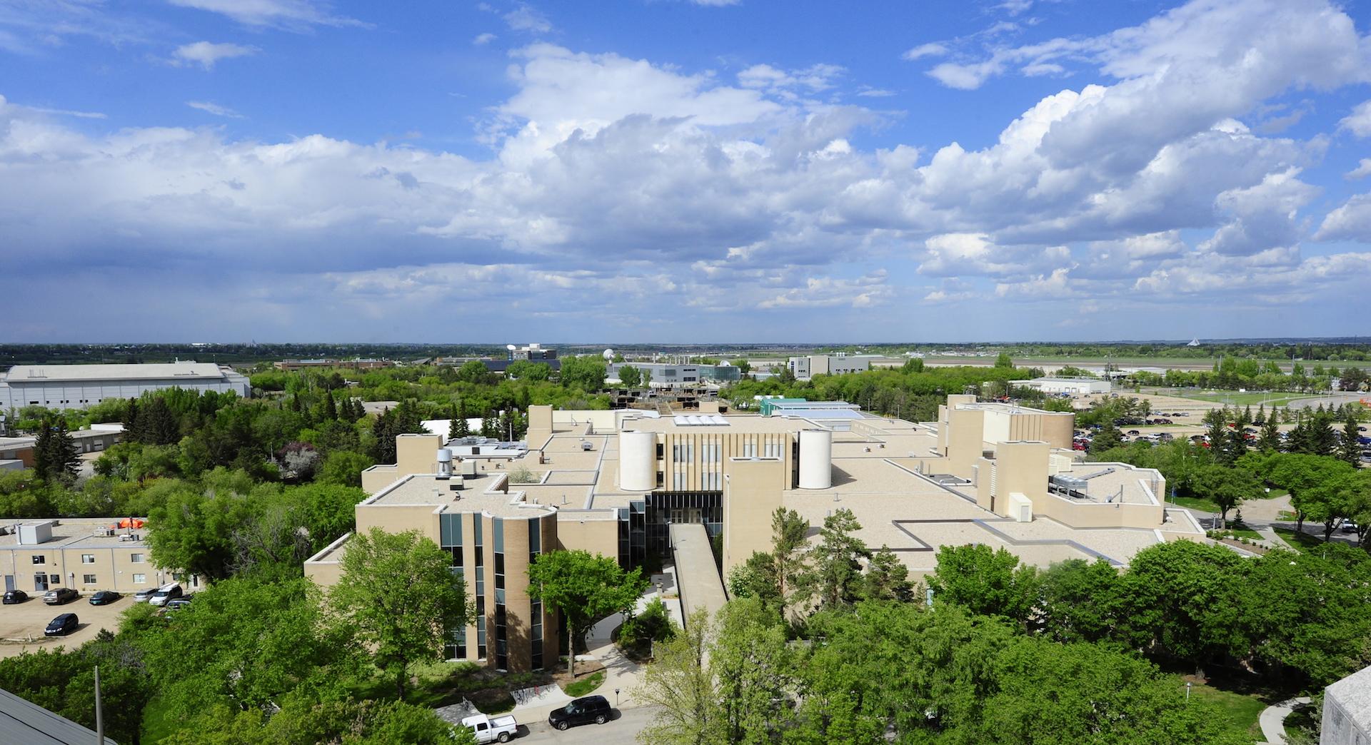 WCVM at University of Saskatchewan Maintains Full Accreditation