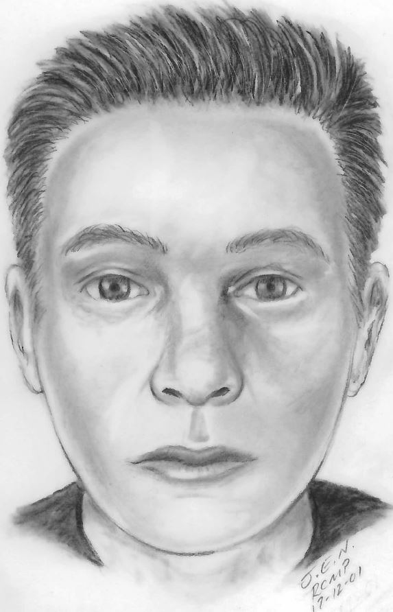 Police Here Watch for Sexual Assault Suspect from Alberta