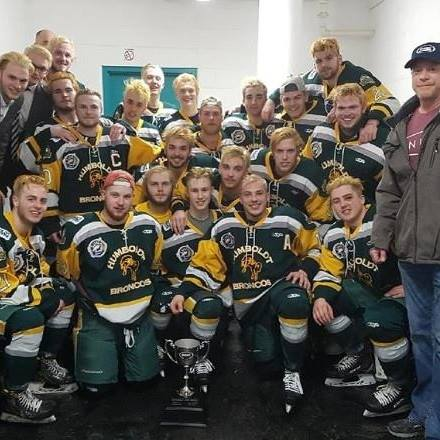 Humboldt Broncos Begin Search for New Coach & GM