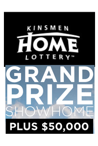 Kinsmen Show Home in Heart of Saskatoon