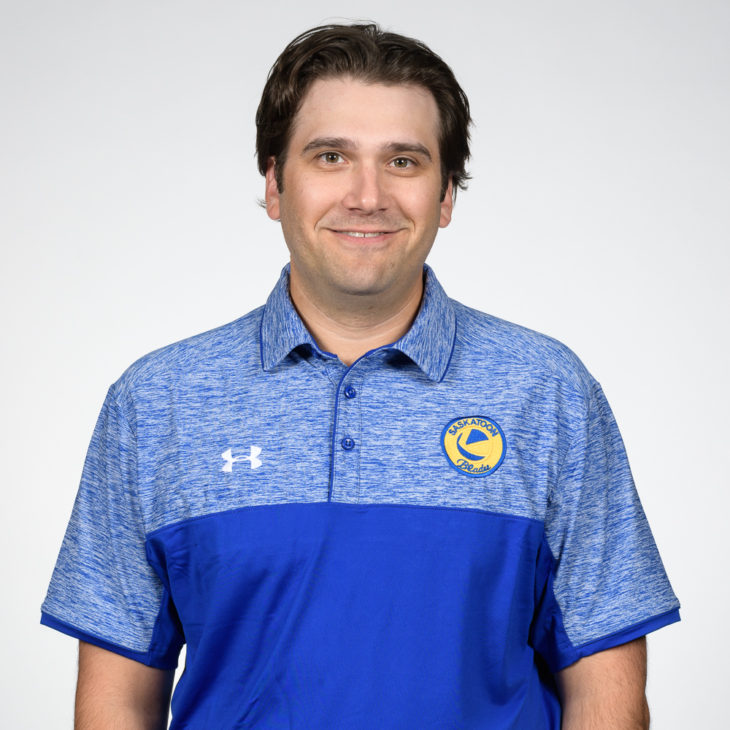 Blades Relieve Thoma of Assistant Coach Duties