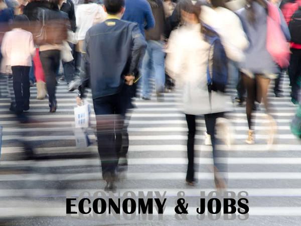 Unemployment on the Rise in Saskatchewan