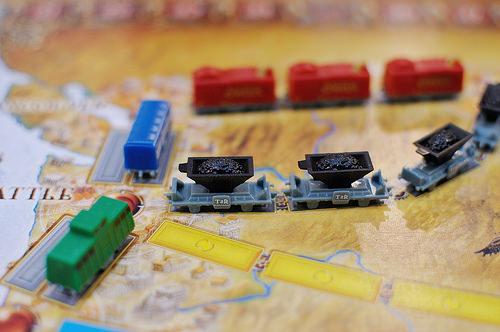 U of S Professor Studies Stereotypes in Tabletop Games