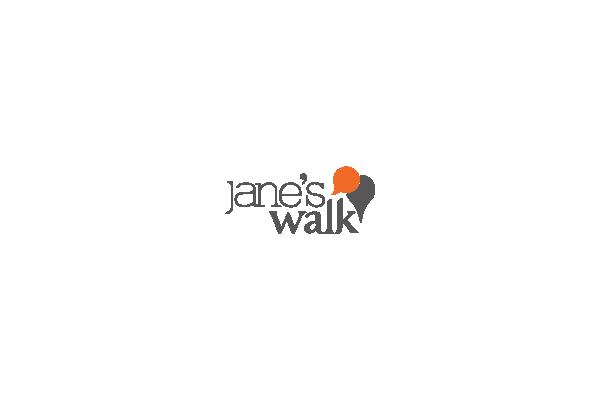 Jane's Walks This Weekend
