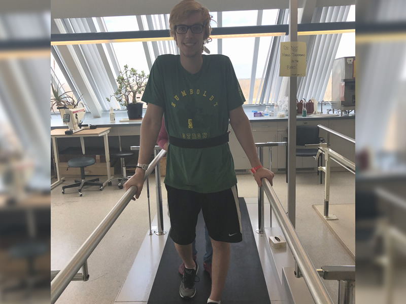 Update On Humboldt Bronco, Xavier Labelle