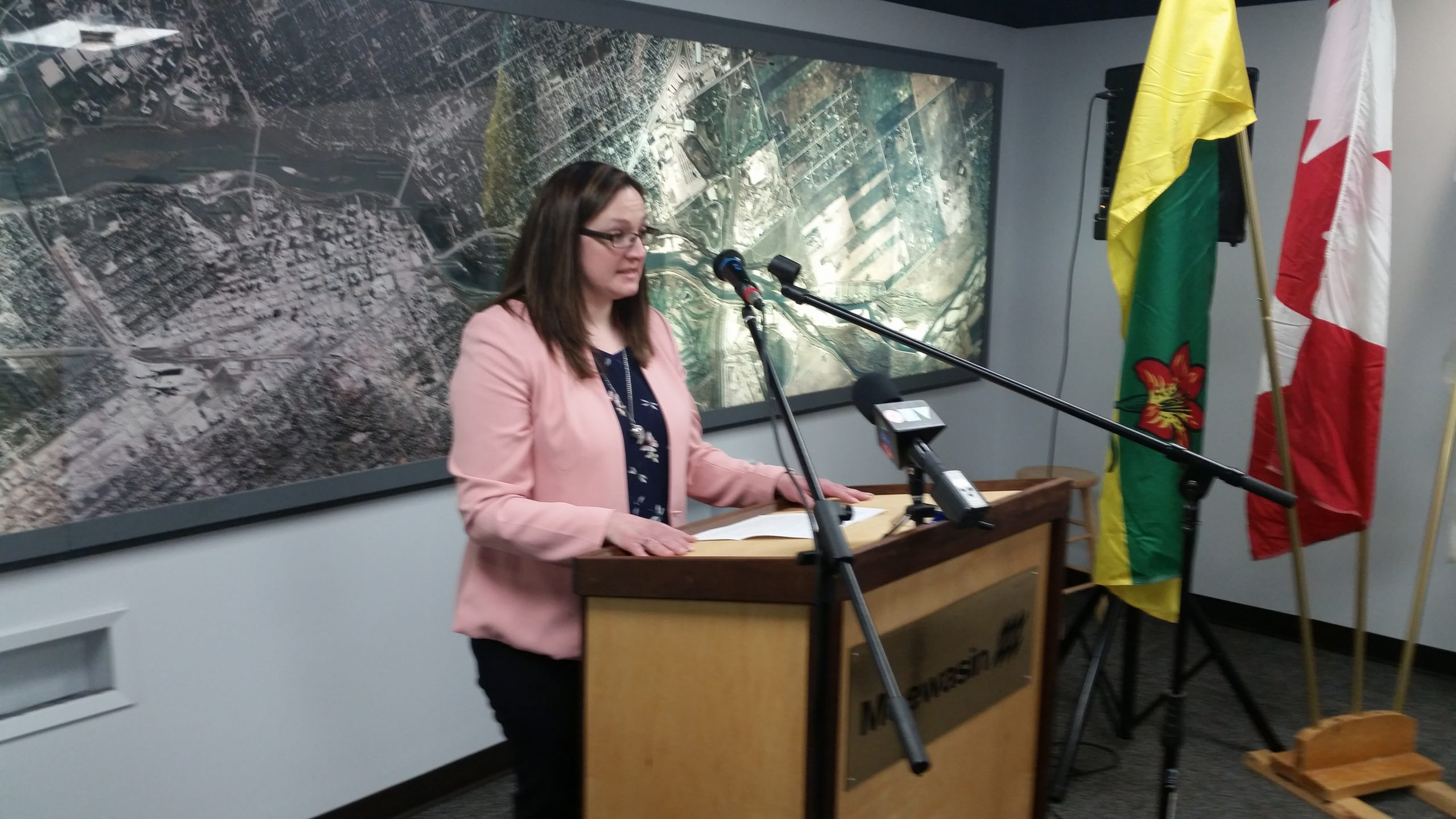 Meewasin Valley Authority Hires New CEO