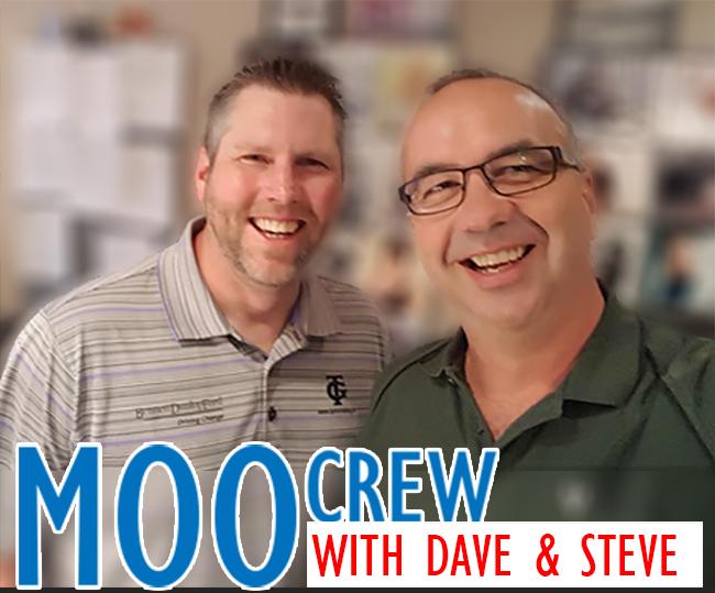 The Moo Crew