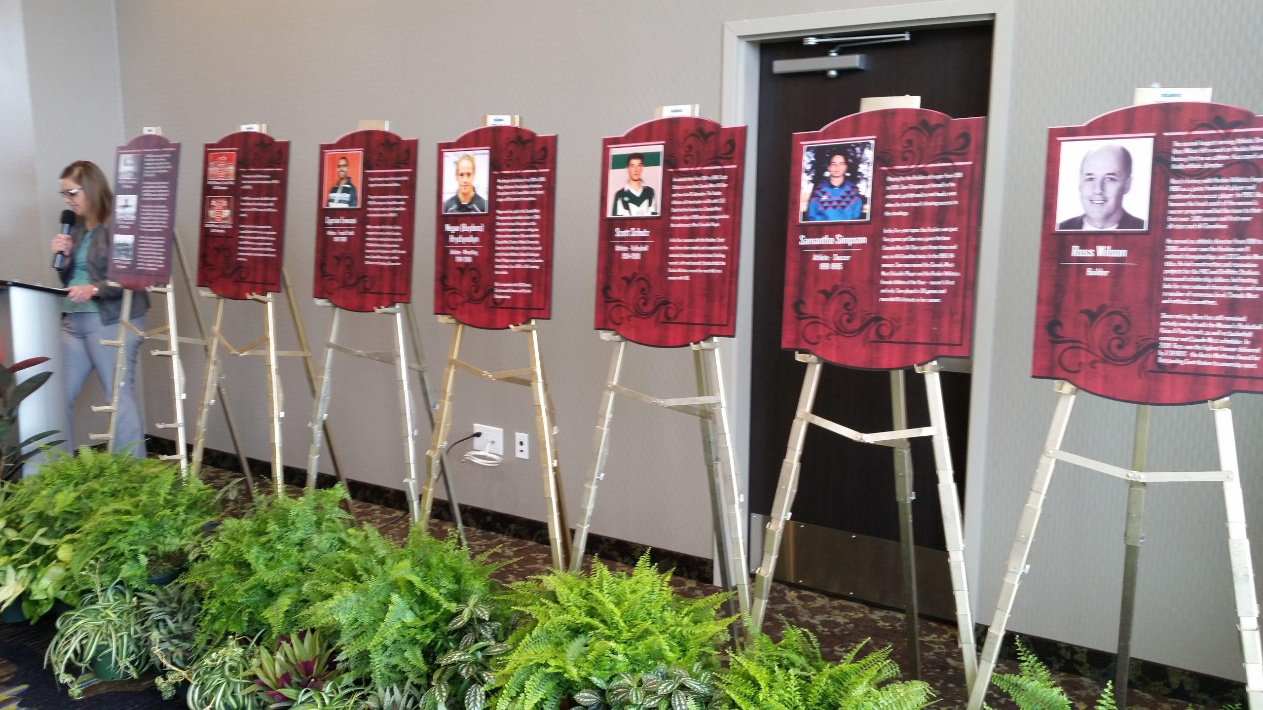 Huskies Announce 2018 Wall of Honour Inductees