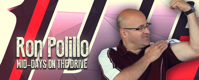 Ron Polillo Blog