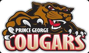 Darren talks with Greg Pocock, new owner of the PG Cougars