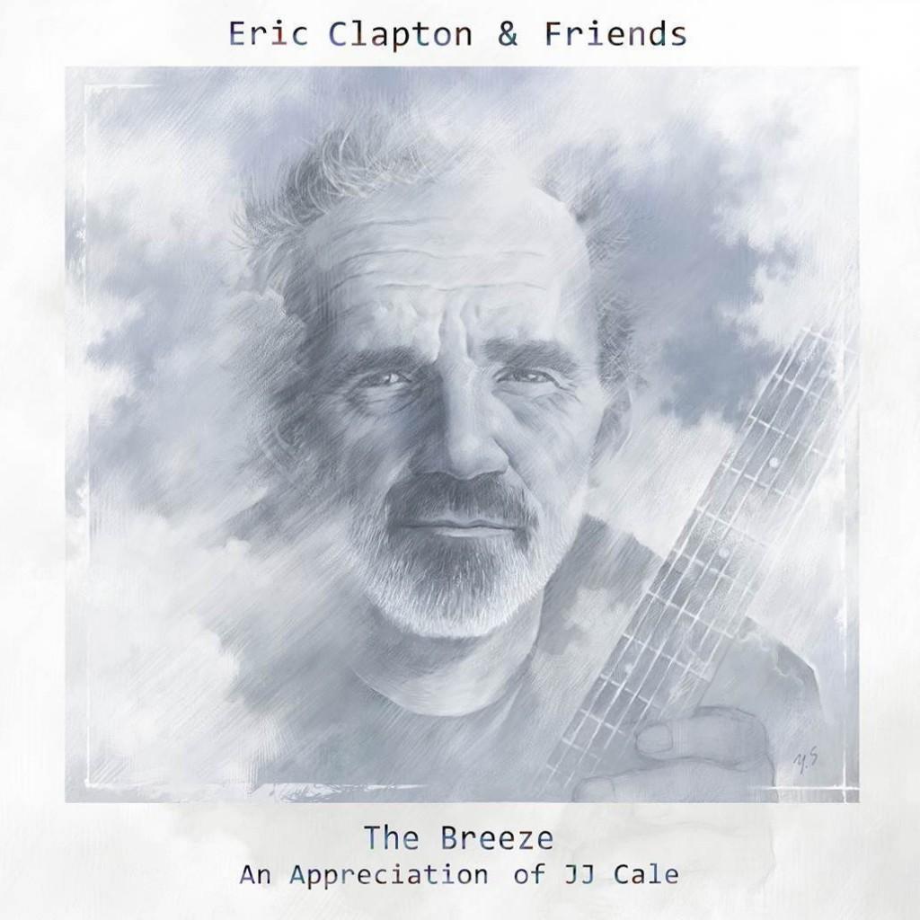 Eric Clapton Honours JJ Cale