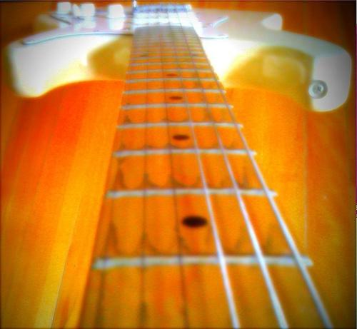 Drive Music Notes w/ Darren Coogan - Aug.25