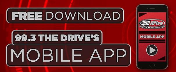 The Drive App