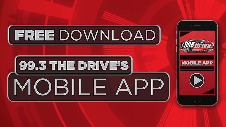 The Drive App