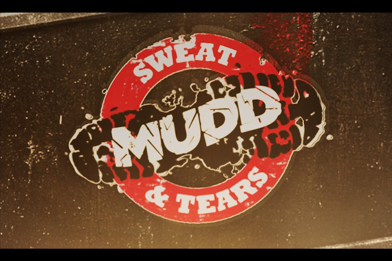 Mudd Sweat and Tears