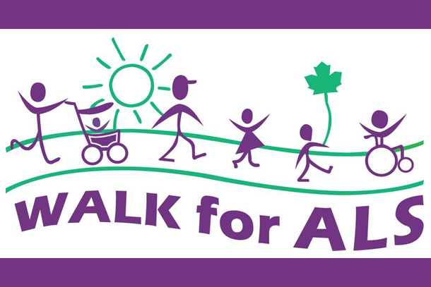 Prince George's 14th Annual Walk for ALS
