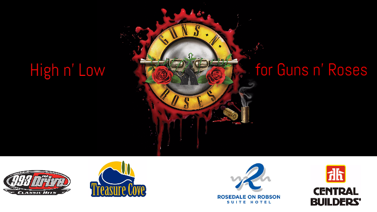 High or Low for Guns N' Roses