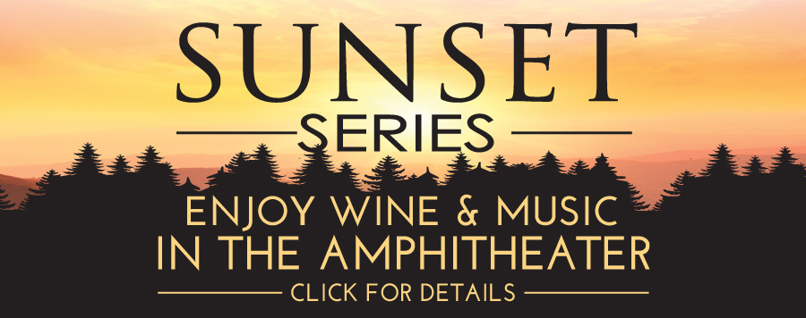 Northern Lights Estate Winery's Sunset Series: The Day Trippers