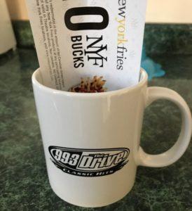 drivecoffeemug
