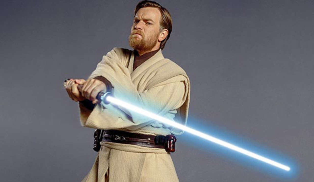 Hollywood Weekend News - Solo Obi Wan : August 20, 2017