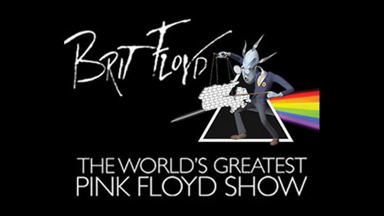Brit Floyd: Immersion World Tour 2017
