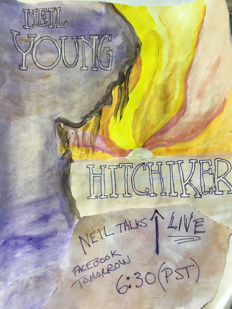 neilyounghitchikeralbumcover