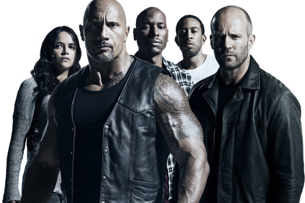 Hollywood Weekend News : Fast 9 2020 release date - October 8, 2017