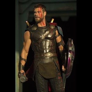 Hollywood Weekend News : Thor is a smash! - November 5, 2017