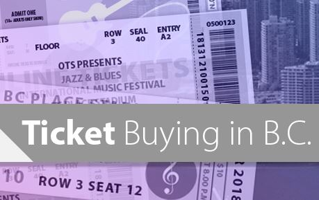 Ever feel ripped off when buying Concert Tickets?