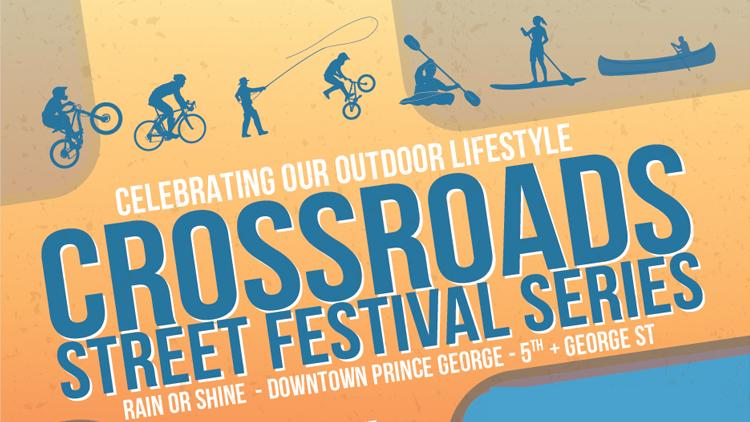 CrossRoads Street Festivals
