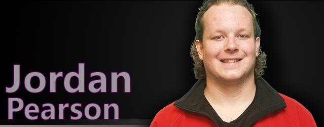 Jordan Pearson
