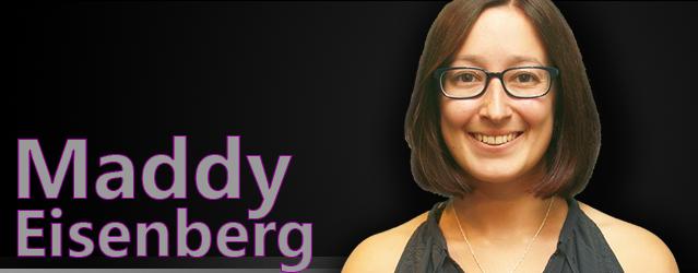 Maddy Eisenberg