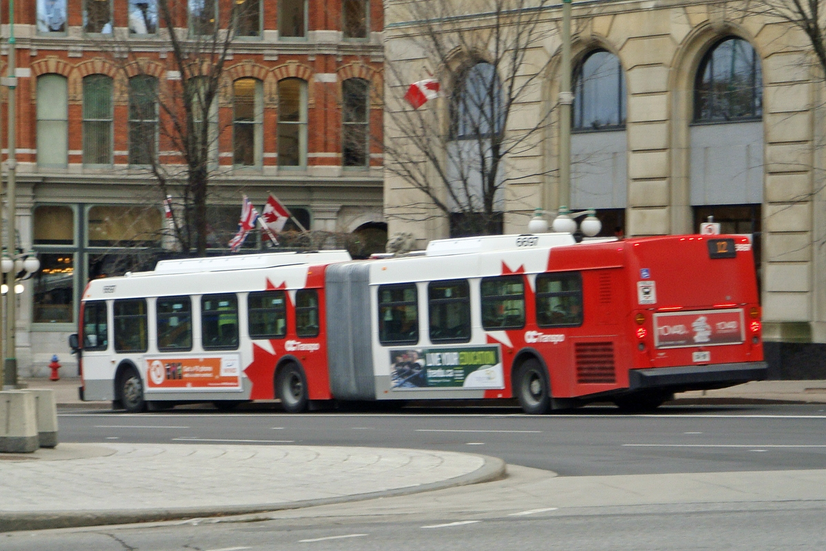 The New OC Transpo Pass?
