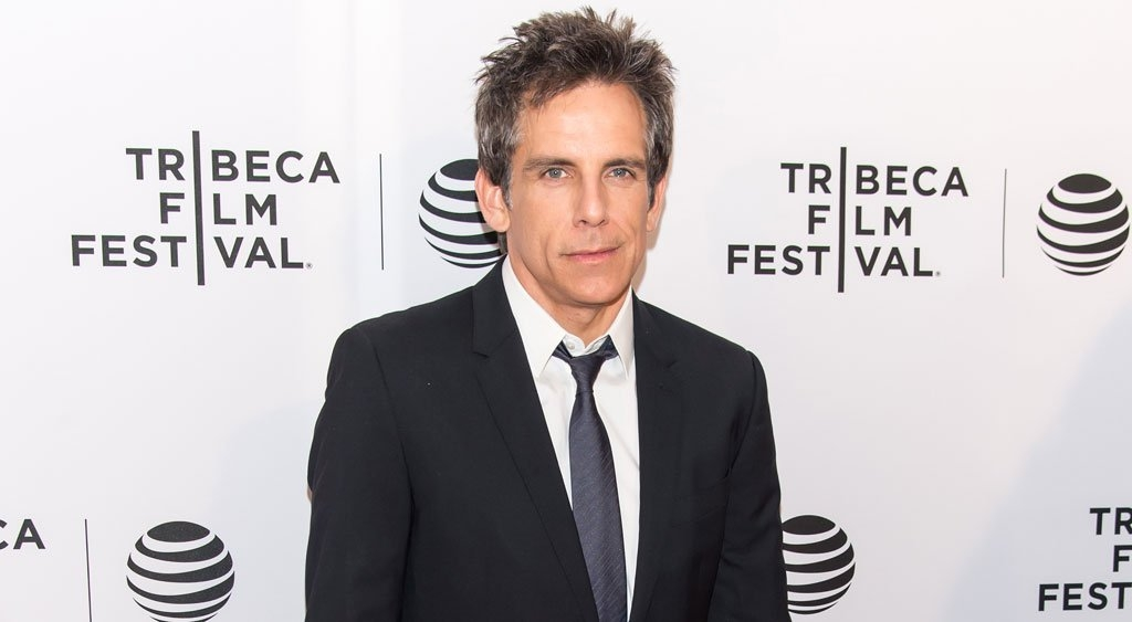 Ben Stiller announces he has Prostate Cancer!
