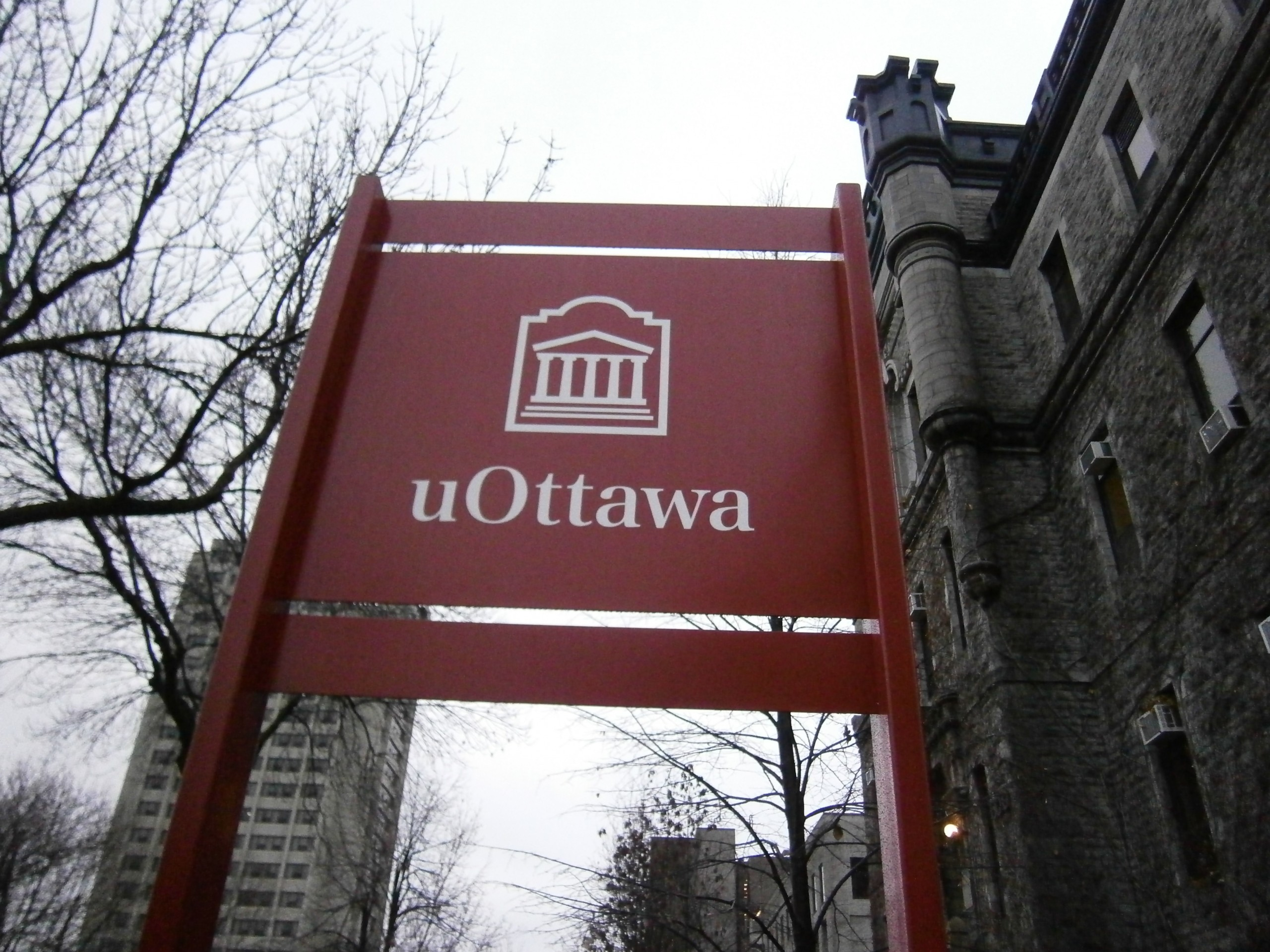 Ottawa U Pub Crawl Controversy