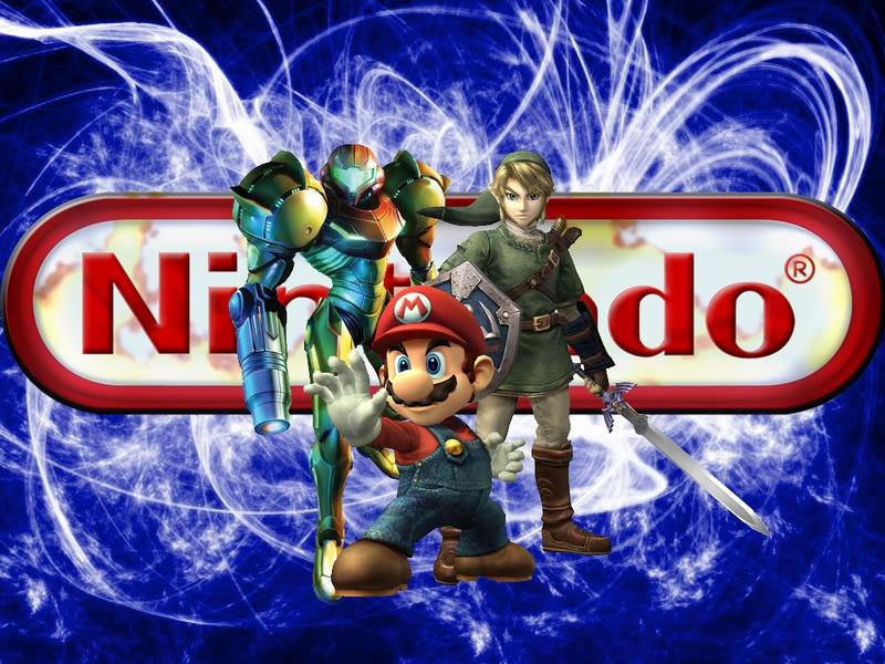 Nintendo's Push to the Top