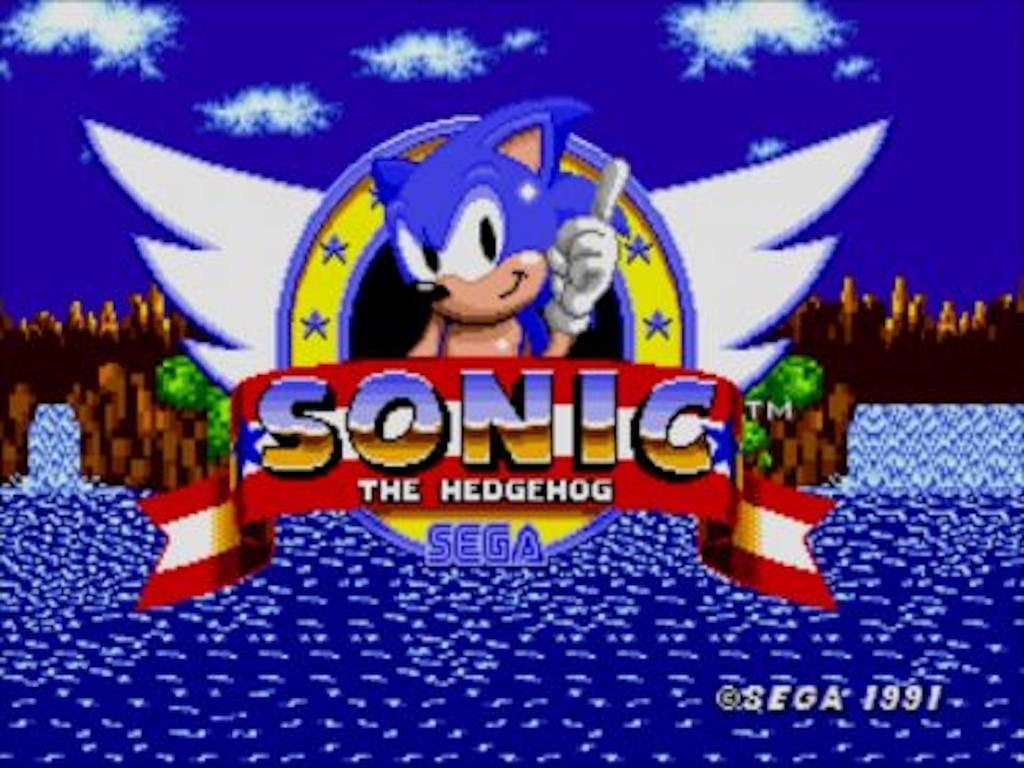 """Deadpool"" Director Tim Miller Now Working on Sony's ""Sonic The Hedgehog Movie"""