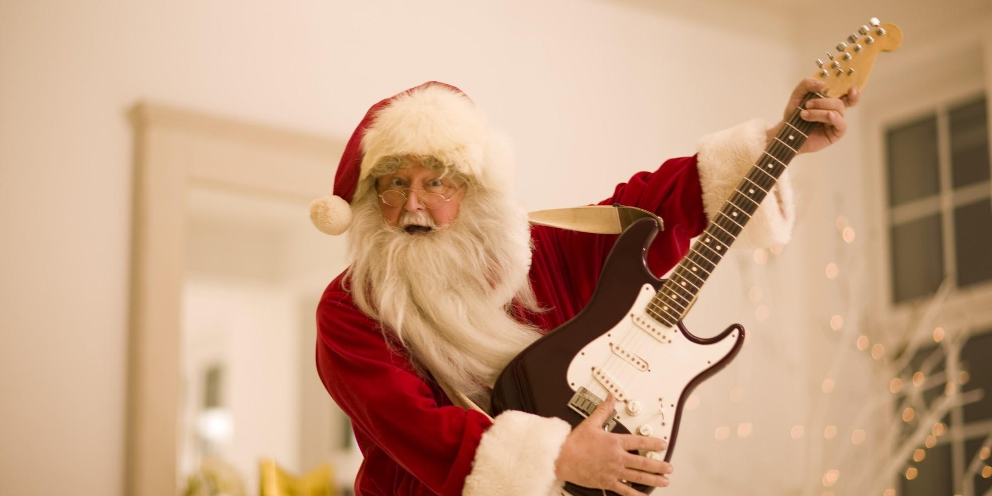 Christmas Music is coming!