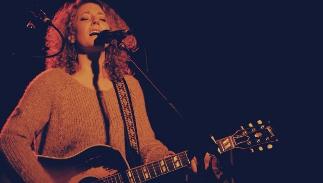 Kathleen Edwards Has Quit Quitting Music