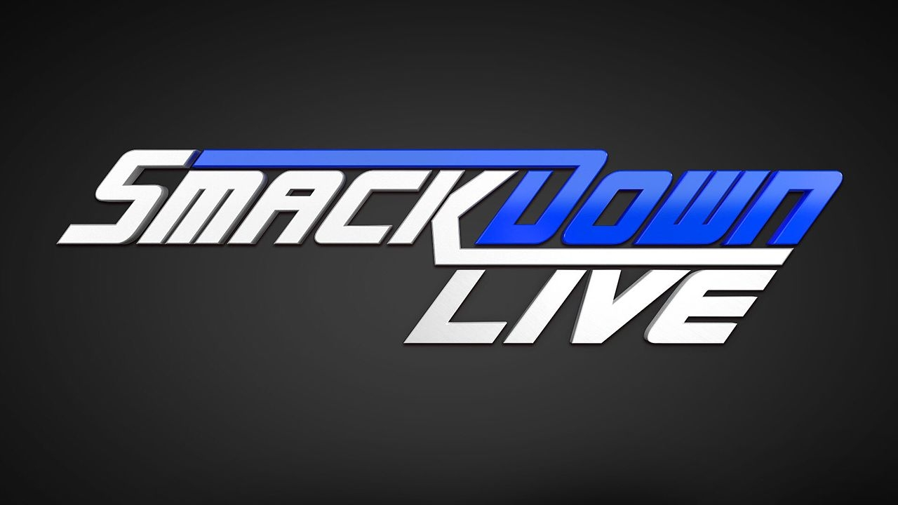 WWE Smackdown Live in Ottawa!