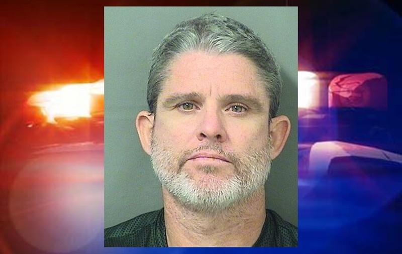 Florida Man Strikes Again!
