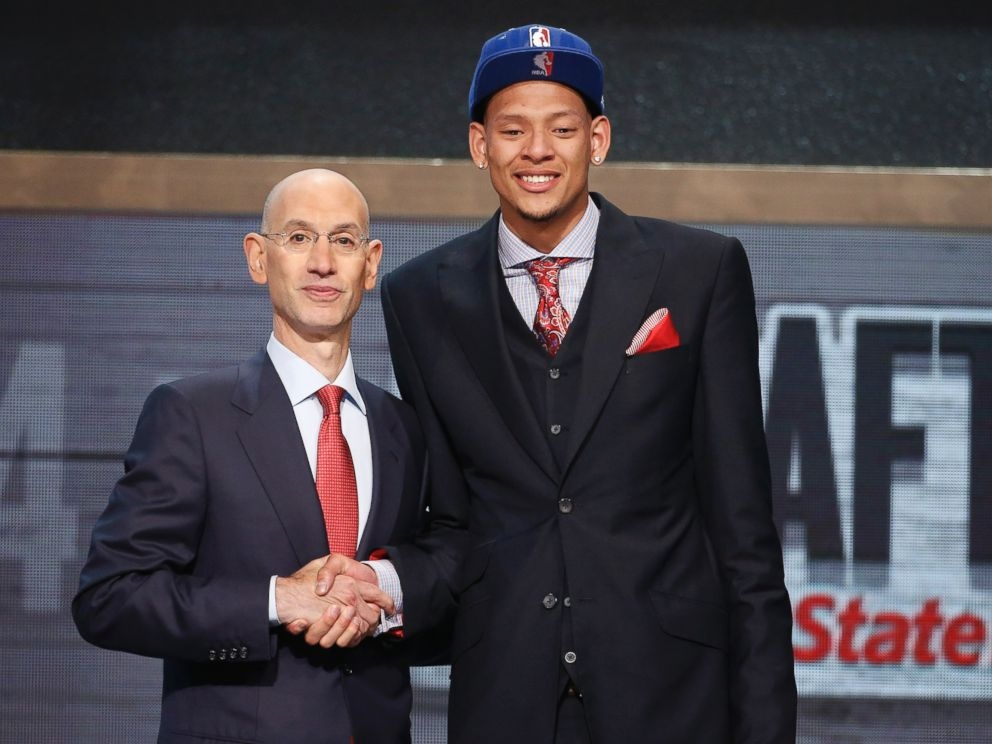 Isaiah Austin cleared to play!