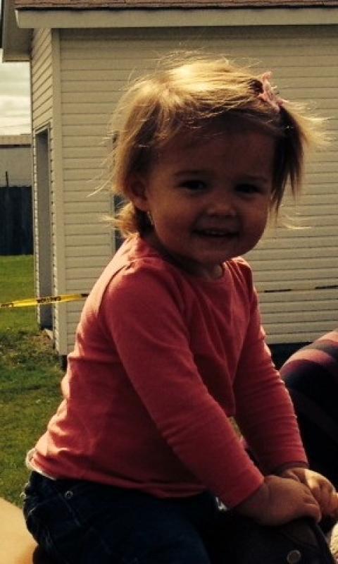 brooklyn, missing toddler