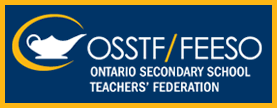 Brown receives OSSTF, ETFO endorsements